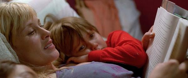 Crítica: Boyhood - Da Infância à Juventude (2014, de Richard Linklater)