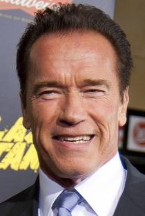 Arnold Schwarzenegger - Poster / Capa / Cartaz - Oficial 23