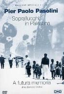 Locações na Palestina (Sopralluoghi in Palestina per il vangelo secondo Matteo )