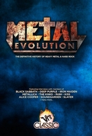Metal Evolution (Metal Evolution)