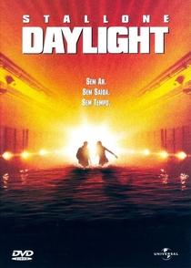 Daylight - Poster / Capa / Cartaz - Oficial 4