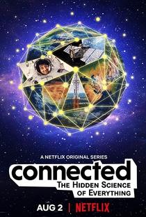A Era dos Dados: A Ciência por Trás de Tudo (1ª Temporada) - Poster / Capa / Cartaz - Oficial 1