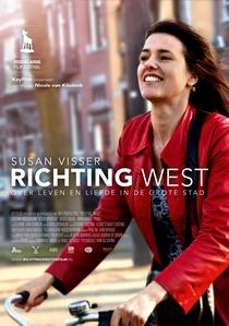 Direção Oeste - Poster / Capa / Cartaz - Oficial 1