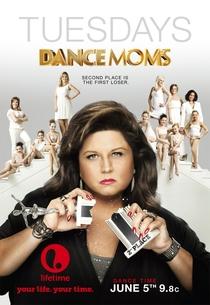 Dance Moms (2ª Temporada) - Poster / Capa / Cartaz - Oficial 2