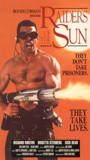 Cavaleiros do Sol - Poster / Capa / Cartaz - Oficial 3