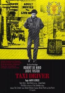 Taxi Driver - Poster / Capa / Cartaz - Oficial 13