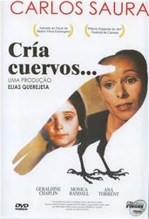 Cria Corvos - Poster / Capa / Cartaz - Oficial 10