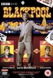 Blackpool - Poster / Capa / Cartaz - Oficial 1