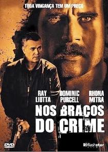 Nos Braços do Crime - Poster / Capa / Cartaz - Oficial 1