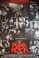 The Punk Rock Movie (The Punk Rock Movie)