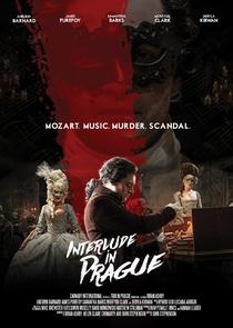 Interlude in Prague - Poster / Capa / Cartaz - Oficial 1