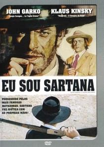 Eu Sou Sartana - Poster / Capa / Cartaz - Oficial 6