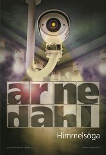 Arne Dahl: Solano-de-Flor-Azul - Poster / Capa / Cartaz - Oficial 1