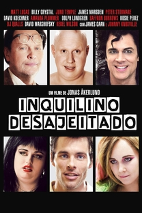 Inquilino Desajeitado - Poster / Capa / Cartaz - Oficial 4