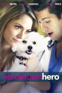 Hometown Hero - Poster / Capa / Cartaz - Oficial 1