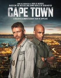 Cape Town - Poster / Capa / Cartaz - Oficial 1
