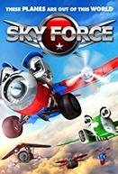 Sky Force 3D (Sky Force 3D)