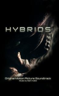 Hybrids - Poster / Capa / Cartaz - Oficial 1