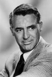 Cary Grant (I) - Poster / Capa / Cartaz - Oficial 12