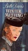 Encontro no Inverno - Poster / Capa / Cartaz - Oficial 2
