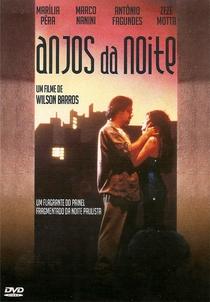Anjos da Noite - Poster / Capa / Cartaz - Oficial 1