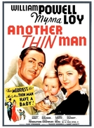 O Hotel dos Acusados (Another Thin Man)