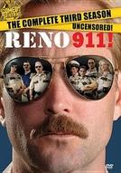 Reno 911! (3ª Temporada) (Reno 911! - The Complete Third Season)