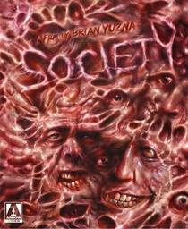 A Sociedade dos Amigos do Diabo - Poster / Capa / Cartaz - Oficial 2
