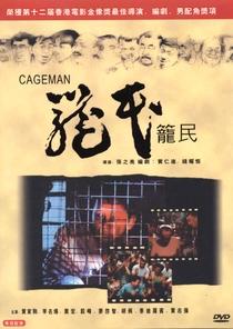 Cageman - Poster / Capa / Cartaz - Oficial 1