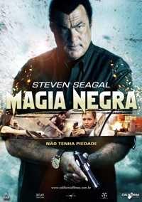 Magia Negra - Poster / Capa / Cartaz - Oficial 1