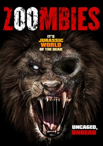 Zoombies - Poster / Capa / Cartaz - Oficial 1