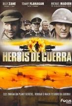 Heróis de Guerra - Poster / Capa / Cartaz - Oficial 2