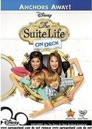 Zack e Cody: Gêmeos a Bordo (2ª Temporada) (The Suite Life on Deck (Season 2))