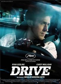 Drive - Poster / Capa / Cartaz - Oficial 6
