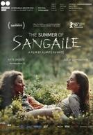 O Verão De Sangaile