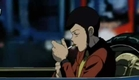 Lupin III First Contact Opening