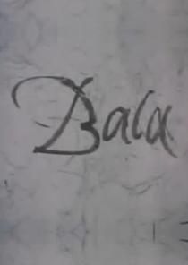Bala - Poster / Capa / Cartaz - Oficial 1