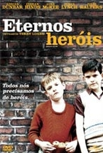 Eternos Heróis - Poster / Capa / Cartaz - Oficial 2