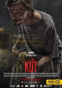 Kút - Poster / Capa / Cartaz - Oficial 1