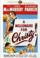 Eu Quero Um Milionário (A Millionaire for Christy)