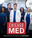 Chicago Med: Atendimento de Emergência (1ª Temporada) (Chicago Med (Season 1))