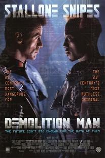 O Demolidor - Poster / Capa / Cartaz - Oficial 3