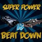 Batmobiles Racing (Batmobiles Racing)