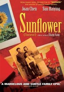 Flores do Amanhã - Poster / Capa / Cartaz - Oficial 1