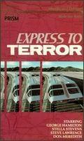 O Super Trem - Expresso Para O Terror - Poster / Capa / Cartaz - Oficial 1