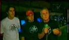 Charlie Brown Jr - Making Off - Clipe Não é Sério - Programa Uá Uá - MTV Brasil 2000