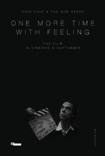 One More Time With Feeling - Poster / Capa / Cartaz - Oficial 2