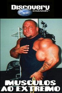 Músculos ao Extremo  - Poster / Capa / Cartaz - Oficial 1