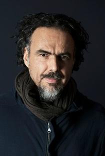 Alejandro G. Iñárritu - Poster / Capa / Cartaz - Oficial 1