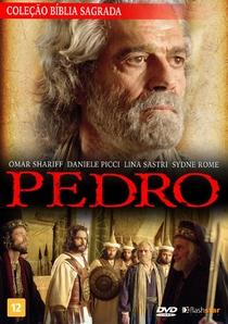 Pedro - Poster / Capa / Cartaz - Oficial 4